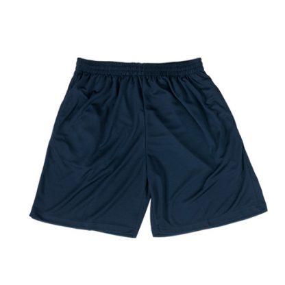 Plain Soccer Shorts - 8 colours, adults -2768
