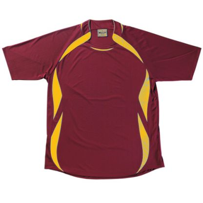 Sports Jersey - 17 colour options, adults-2793