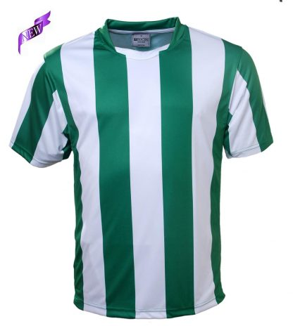 Sublimated Soccer Shirt - 8 colours, adults-2758