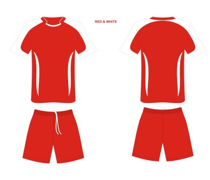 Stratus Sports Uniform Set - Kids, CLEARANCE-2919