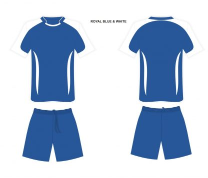 Stratus Sports Uniform Set - Kids, CLEARANCE-2921