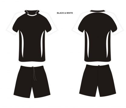 Stratus Sports Uniform Set - Kids, CLEARANCE-2922