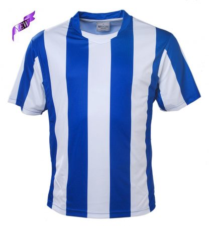 Sublimated Soccer Shirt - 8 colours, kids-2746