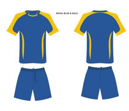 Stratus Sports Uniform Set - Kids, CLEARANCE-0