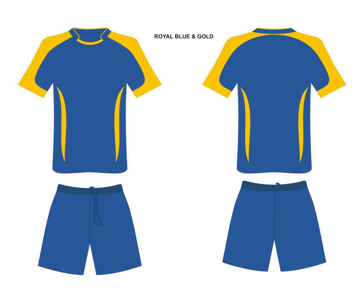 Stratus Sports Uniform Set - Kids, CLEARANCE-0