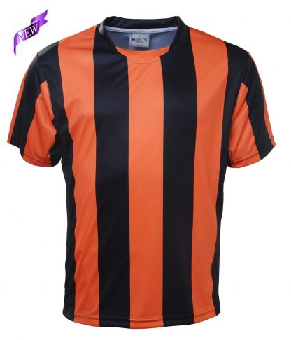 Sublimated Soccer Shirt - 8 colours, kids-0