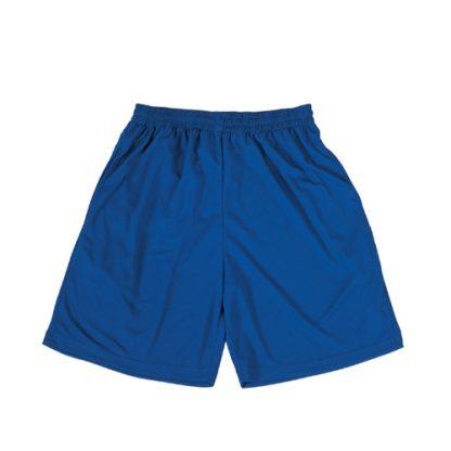 Plain Soccer Shorts - 8 colours, adults -0