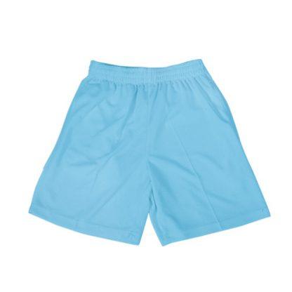 Plain Soccer Shorts - 8 colours, adults -2774