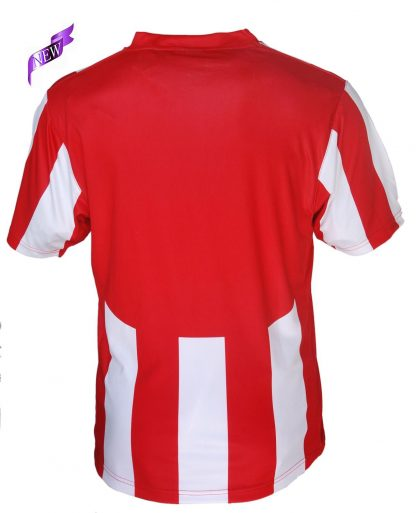 Sublimated Soccer Shirt - 8 colours, kids-2747