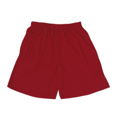 Plain Soccer Shorts - 8 colours, adults -2771