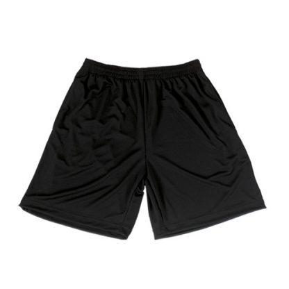 Plain Soccer Shorts - 8 colours, adults -2776
