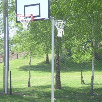 Primary Basketball Tower - Reversible-0