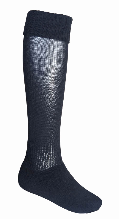Plain Sports Socks - 6 colours-3160