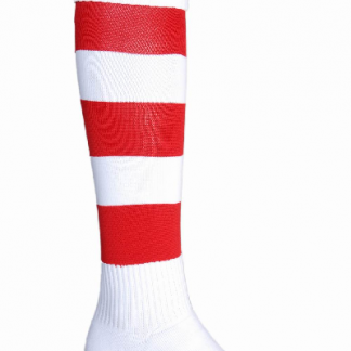Striped Sports Socks - 3 colours-0