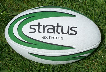 10 x Stratus Extreme Rugby Balls - size 4-3528