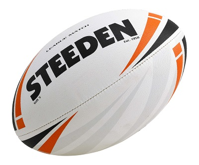 Steeden NZRL League Match - 5-0