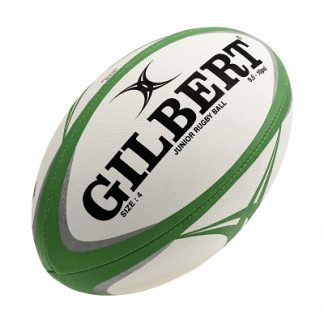 Gilbert Pathways Rugby Ball - Size 4-0