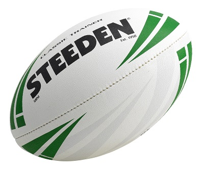 Steeden NZRL Classic Trainer Mini-0