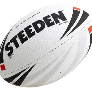 Steeden International Match - 5-0