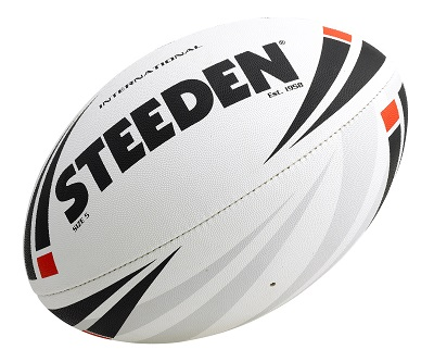 Steeden International Match - 5-0
