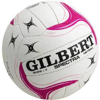 Gilbert Spectra Netball - Size 4 (indoor/outdoor)-0