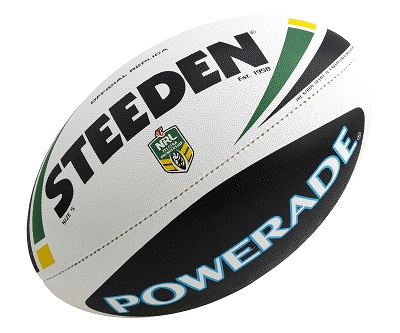 Steeden NRL Telstra Premiership Replica - 5-0