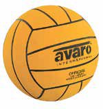Avaro Water Polo Ball Size 5 Mens-0