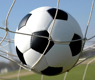 Premium 1/2 Size Soccer Goal Nets-0