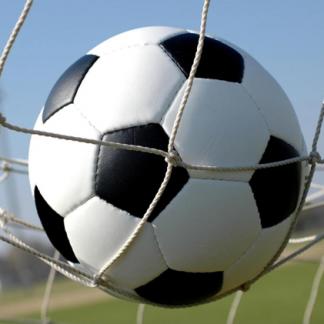 Premium Full Size Soccer Goal Nets - 4mm-0