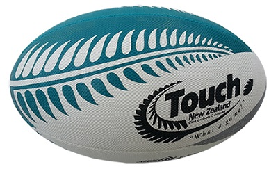 Silver Fern Storm Touch - size 3-0