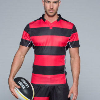 Sublimated Rugby / League Jerseys - Adults & Kids-0