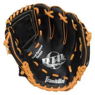 """Franklin Softball Fielding Glove - Left 10""""-0"""