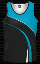 Sublimated Singlet - Adults & Kids-0