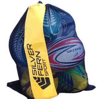 Ball Bag - SFS Deluxe 4-6 Ball-0