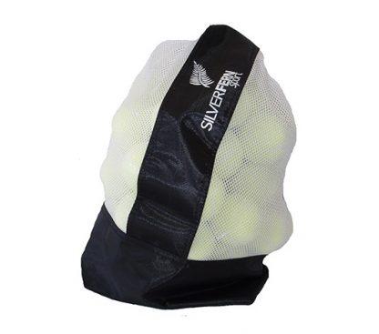 Tennis Ball Bag & 50 Tennis Balls-0