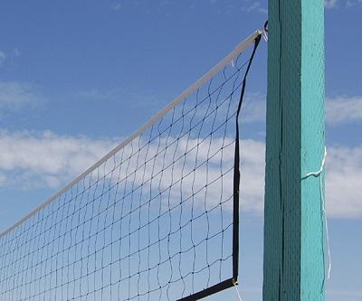 Volleyball Net -0