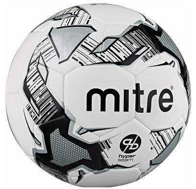 Mitre Calcio Soccer Ball - size 5-0