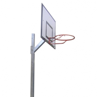 Primary Basketball Tower Height Adjustable-0