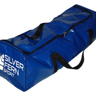 29b061090c73 Medium Gear Bag with End Pocket - black or blue