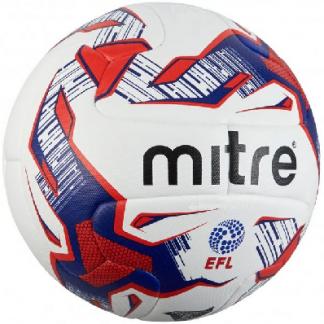 Mitre Delta Match Ball-0