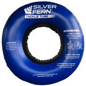 Silver Fern Tackle Tube - Large-0