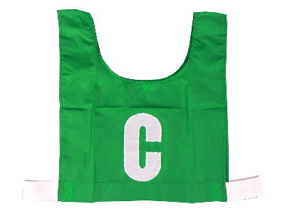 Netball Bib Set (7) - 3 sizes, 5 colours CLEARANCE PRICE!-4282
