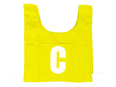 Netball Bib Set (7) - 3 sizes, 5 colours CLEARANCE PRICE!-4284