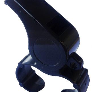 Finger Grip Whistle - Plastic-0