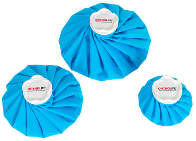 Ortholife Soft Ice/Heat Bag Small 15cm-0