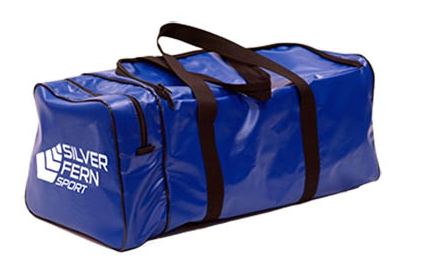 d4b42aed6b11 You re viewing  Medium Gear Bag with End Pocket – black or blue  84.95